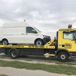 Szeptemberi autómentési munkák